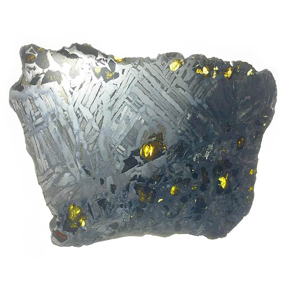 Gifts-from-the-Earth-Geologic-Meteorites-Pallasite-