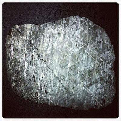 Muonionalusta Swedish Meteorite