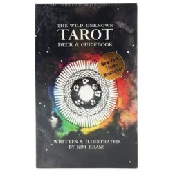 The Wild Unkown Tarot & Deck