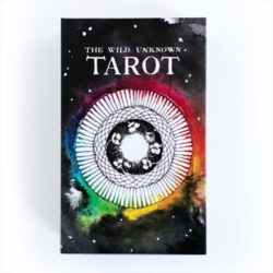 The Wild Unkown Tarot