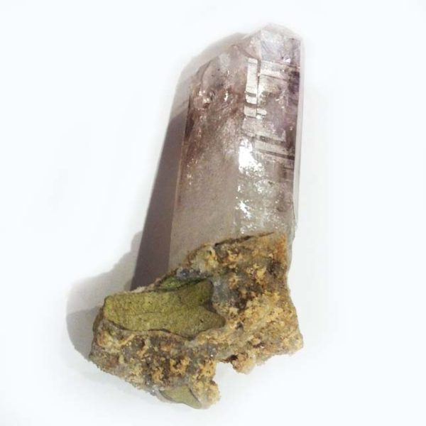 Brandenberg Quartz Crystal