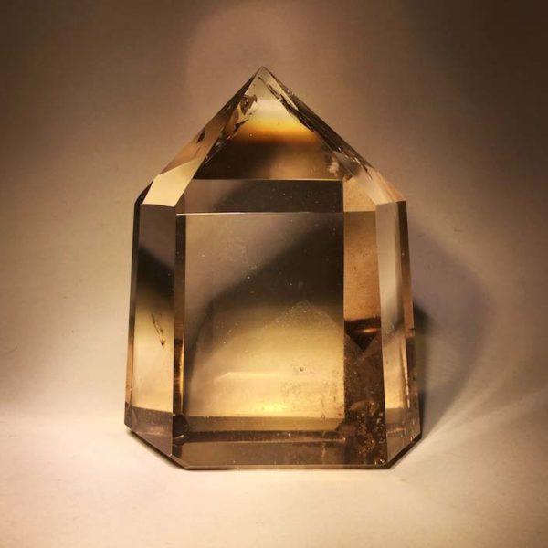 smokey quartz phantom