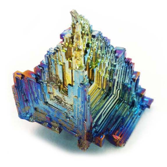 Gifts from the Earth Mineral Specimens Bismuth