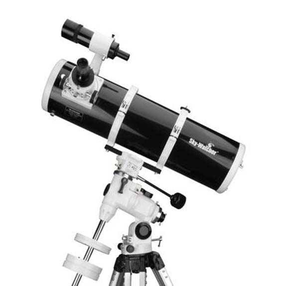 Gifts from the Earth Telescopes
