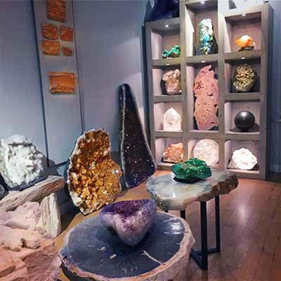 Geologic Gallery Boutique
